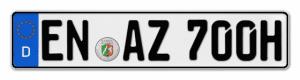 autokennzeichen h, autokennzeichen h kaufen, autokennzeichen h online kaufen