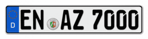 autokennzeichen, autokennzeichen kaufen, autokennzeichen online kaufen
